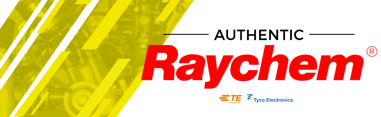 Authentic Raychem