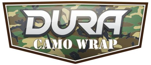 Camo Wrap
