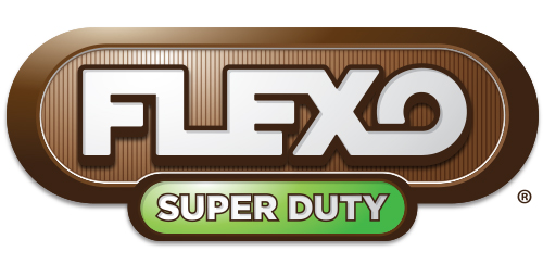flexo super duty logo